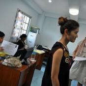 Asylum Access Thailand