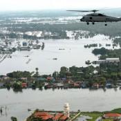 Asylum Access Thailand flooding