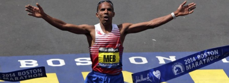 Meb-Keflezighi Photo: Fox News