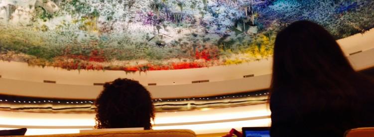 UN Annual Consultations With NGOs Asylum Access