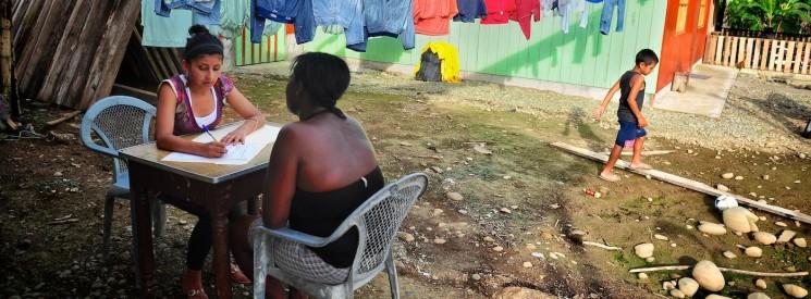 Asylum Access Ecuador