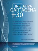 Cartagena +30 Asylum Access