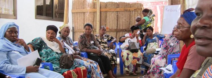 Women's Empowerment Tanzania Asylum Access