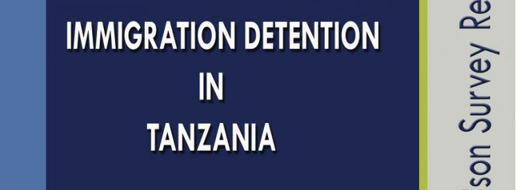 Asylum Access Tanzania Prison Survey
