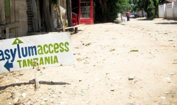 Asylum Access Tanzania