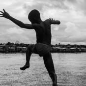 Colombian refugees Sandra ten Zijthoff