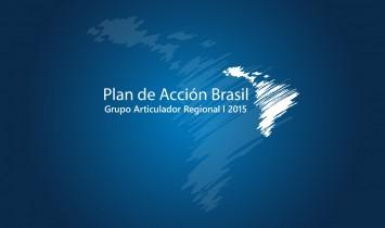 Grupo Articulador Plan de Accion Brazil