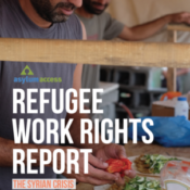 refugee work rights