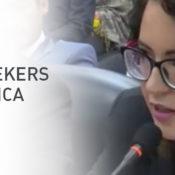 InterAmerican Court Hearing