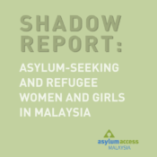 Refugees in Malaysia