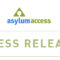 Asylum Access Press Release