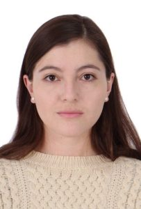 María Fernanda Viteri Asylum Access