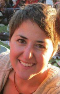 Rachel Gordon Asylum Access