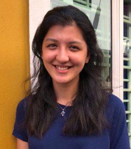 Sherrinder Kaur