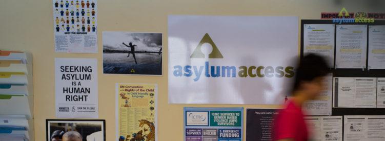 Asylum Access Malaysia