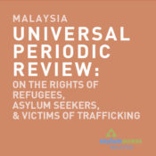 MALAYSIA UNIVERSAL PERIODIC REVIEW