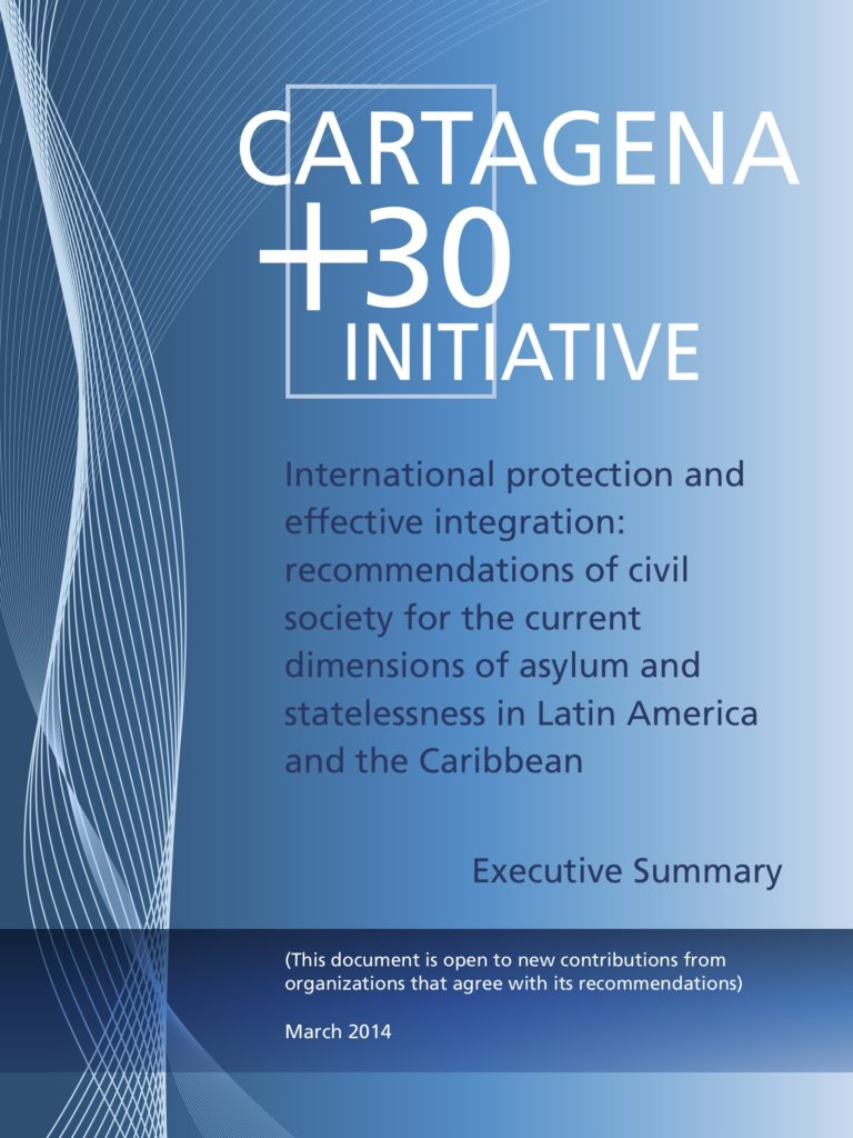 Image shows the cover page of the report listed below